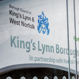 King's Lynn Borough Archives
